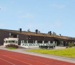 Solvallan Urheiluopisto, Espoo