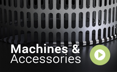 Machines & Accessories