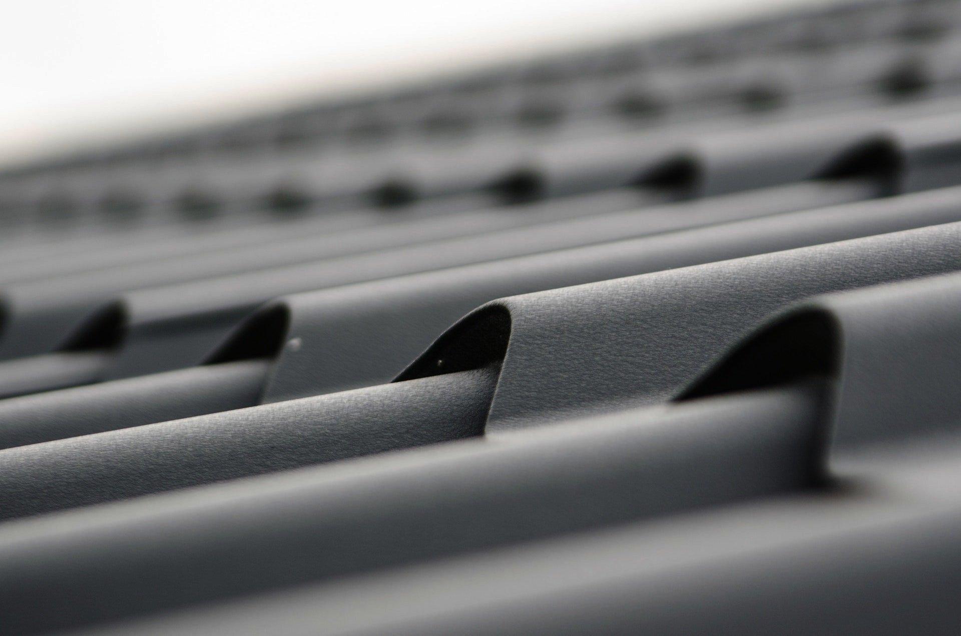 Kattokaivot loiville katoille