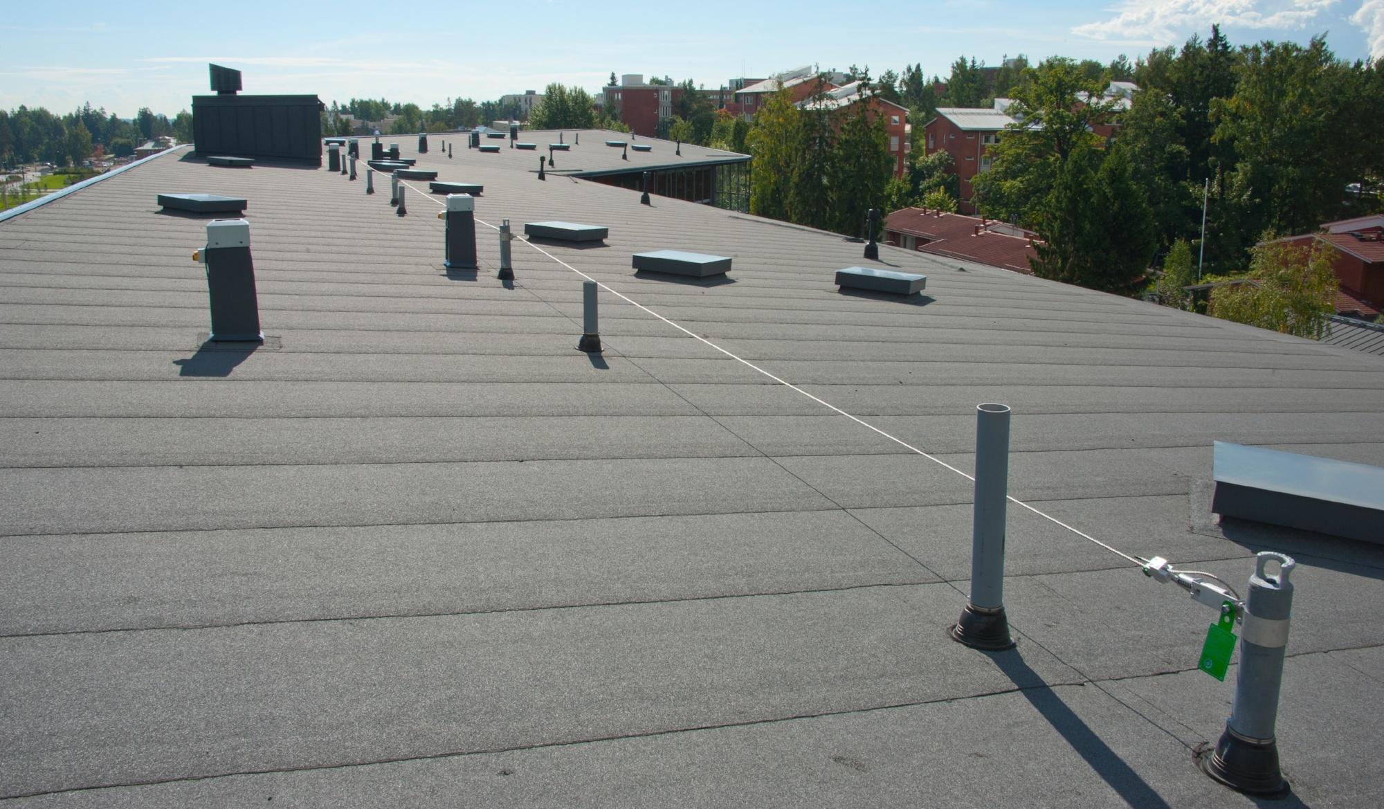 Pito kattoturvatuotteet - Peltitarvike